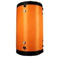 Теплоаккумулятор DTM Standart. C изоляцией. С нижним теплообменником