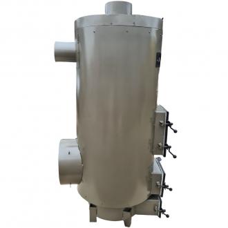 Теплогенератор твердотопливный Бизон 35-70 кВт