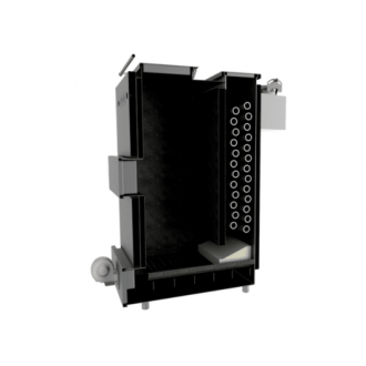 Шахтный котел Термико КДГ (8-50 кВт)