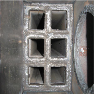 Котел шахтного типа TERMit TT Стандарт