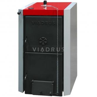 Твердотопливный котел VIADRUS U22 D