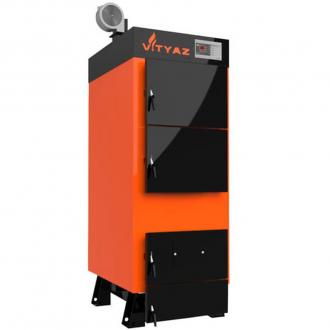 Твердотопливный котел длительного горения Витязь PRO 12-80 кВт