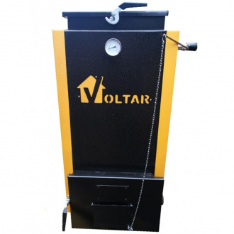 Твердотопливный котел Voltar Termo Plus 12-40 кВт