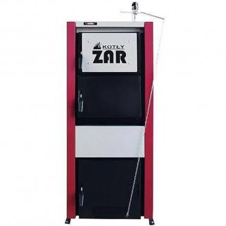 Твердотопливный котел Жар ZAR TRADYCJA (Жар Традиция) 12-50 кВт