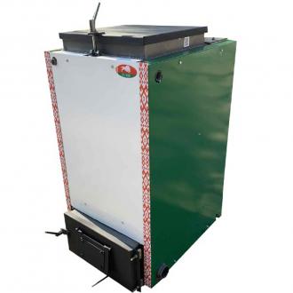 Шахтный котел Холмова Zubr Termo 10-40 кВт